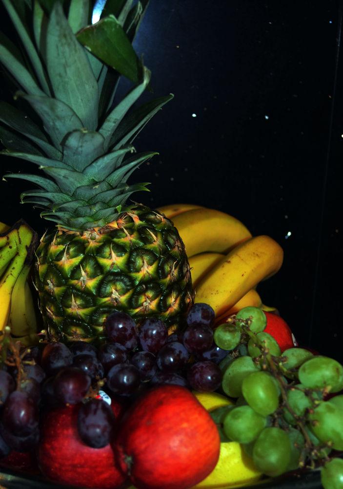 fruit by roseposiecat