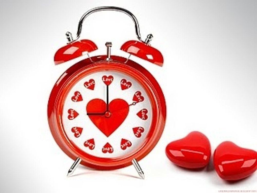 love-clock by hardeepsingh