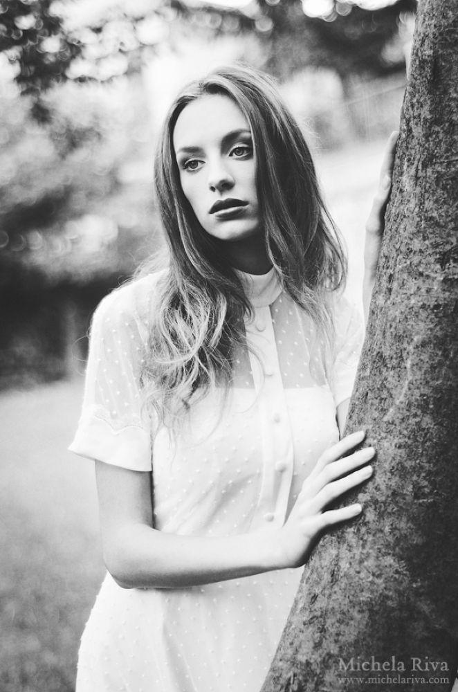 Sense and Sensibility by MichelaRiva