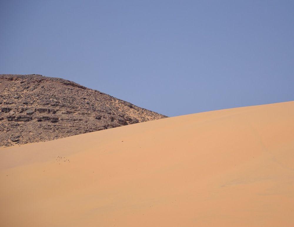 Egypt - Western Desert by habibi27