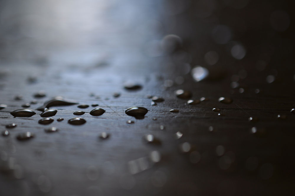 Waterdrops by jngshots