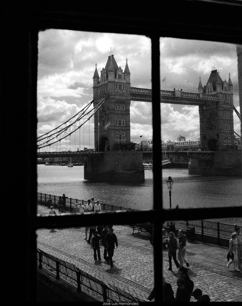 London by sejo1977