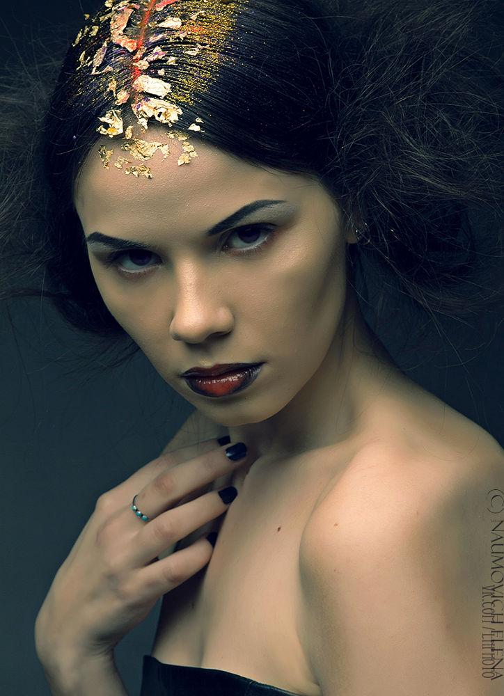 fashion&beauty by Elena Naumovich by naumovichphoto