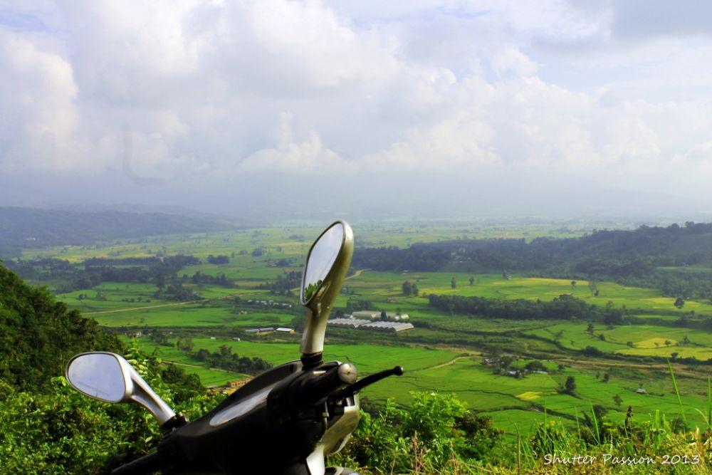 Nagaland by akrudolie