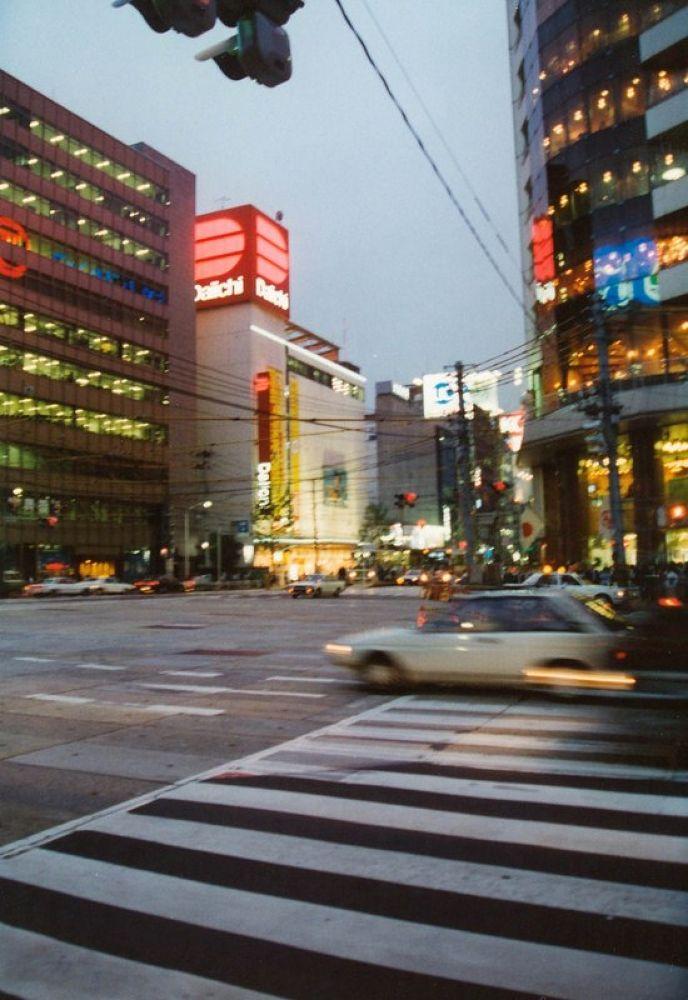 Japan_Osaka_1993-107 by Arie Boevé