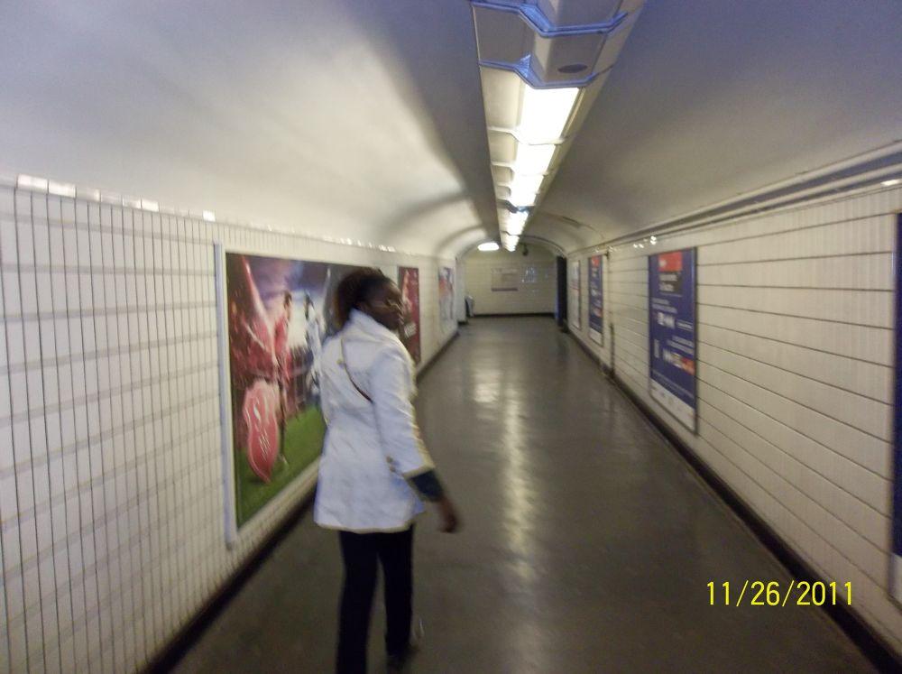 Metro by vinzsigurdsson76