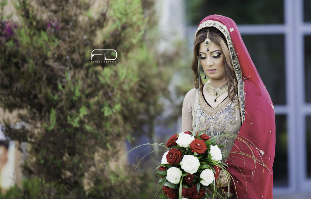 THE BRIDE by Khalid_Fineza  Details