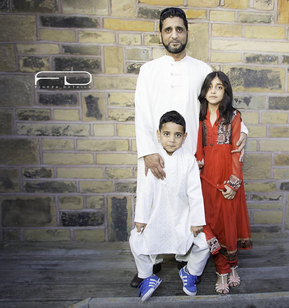 shaf & kids by Khalid_Fineza  Details