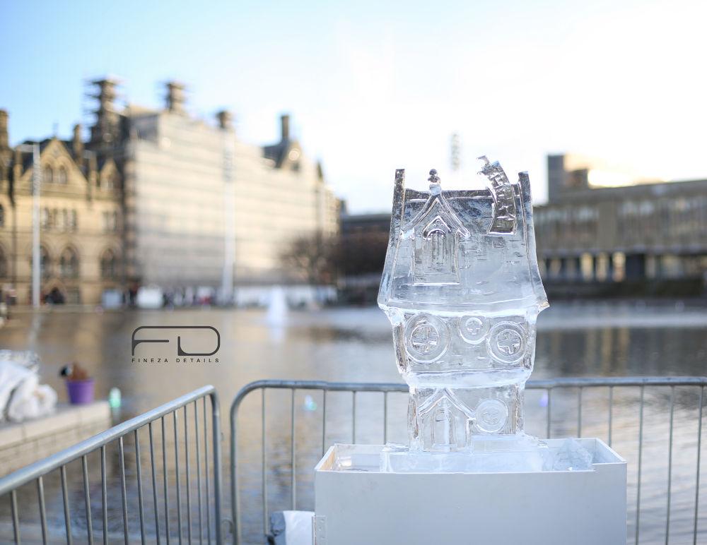 ice castle by Khalid_Fineza  Details