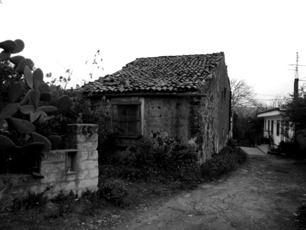 il vuoto by Rita