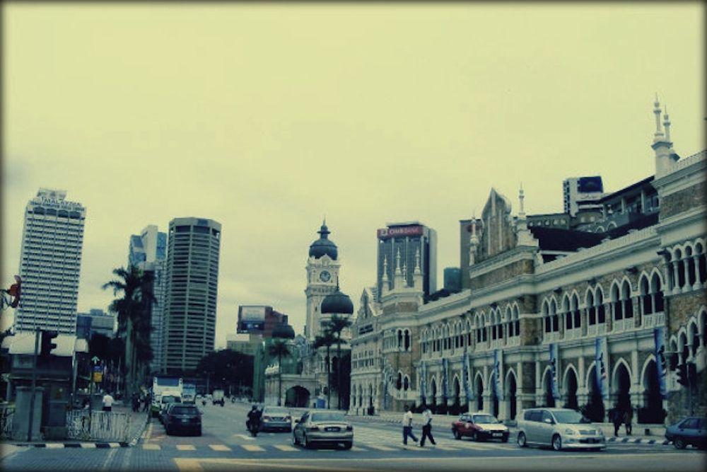 Borneo_lomo2 by sebasartwork