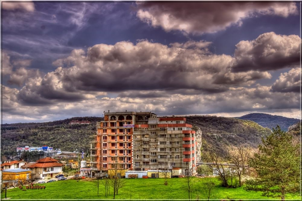 Veliko_Tarnovo by yogi101