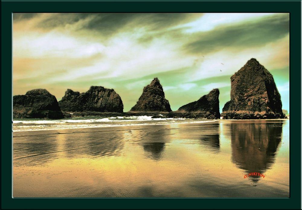 USA_Oregon_Coast by yogi101