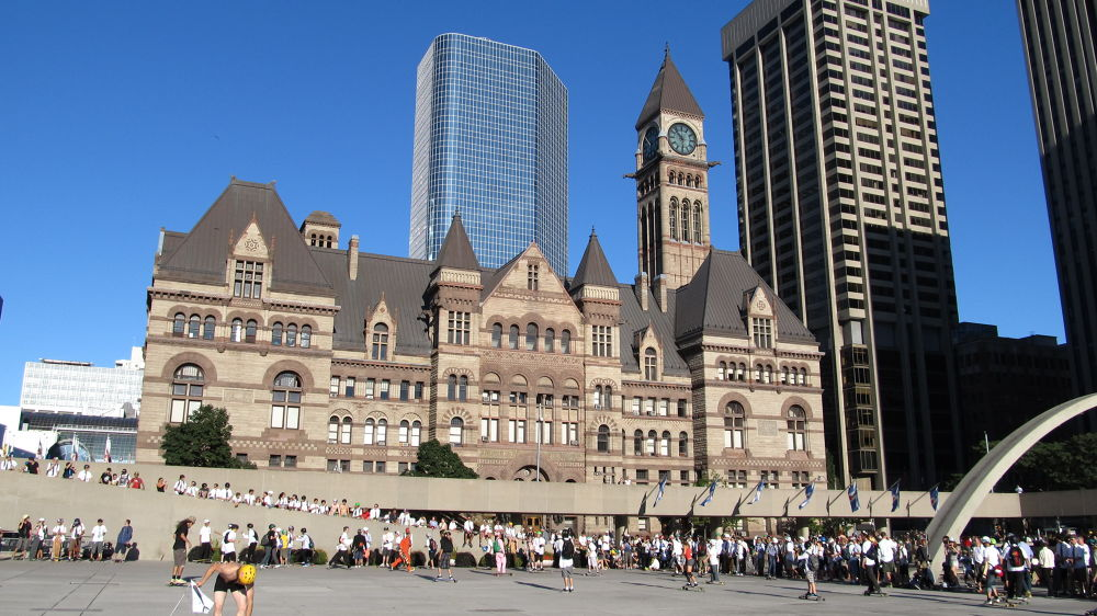 IMG_6025 Toronto Old City Hall by simonp