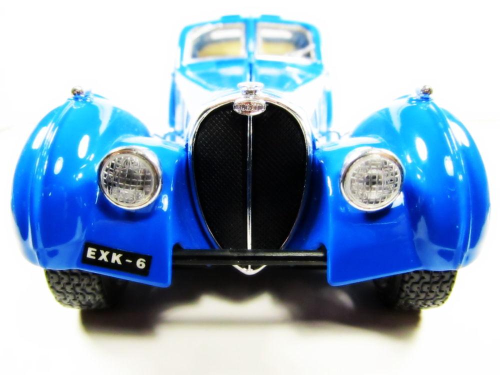 Bugatti by simonp