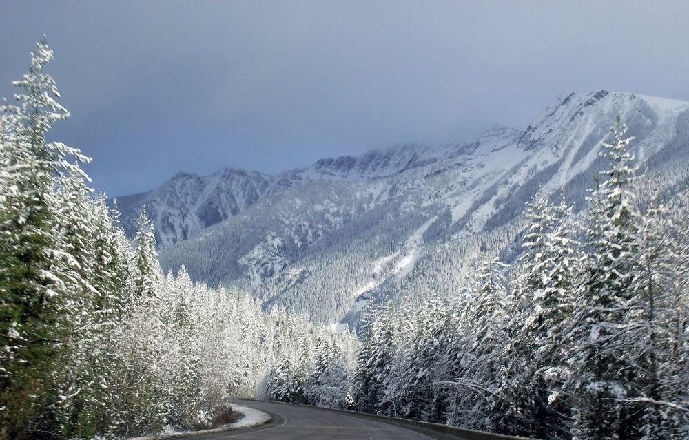 travel through the mountains by simonp S&R Photography