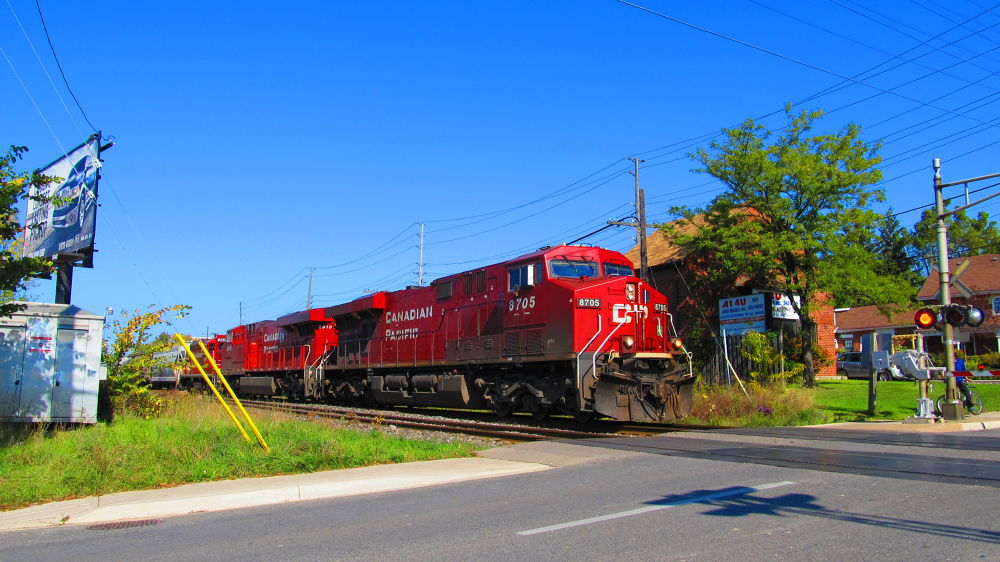 CP Train by simonp S&R Photography