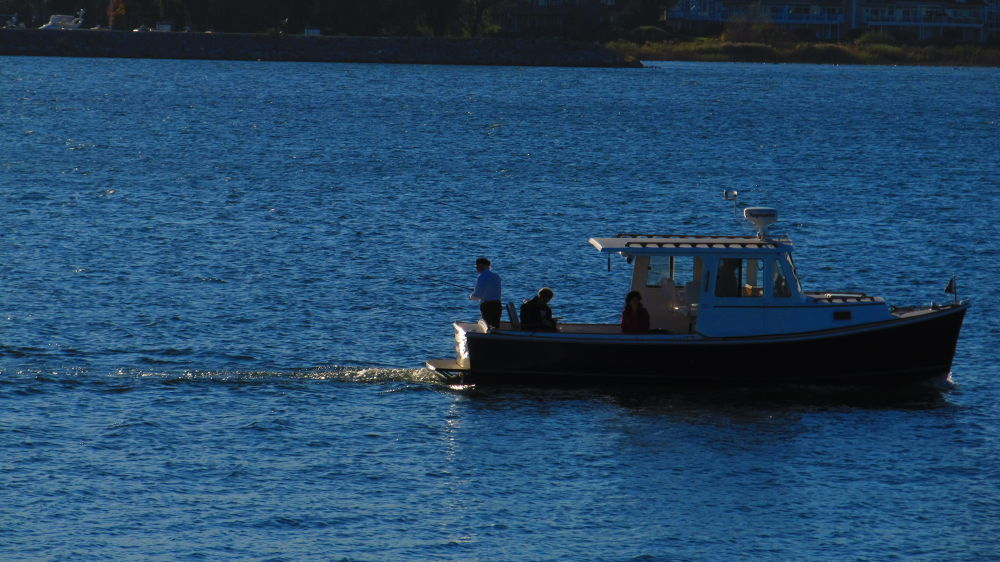 Fishing In Collingwood Bay2 by simonp