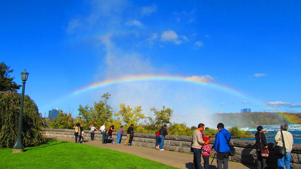 Full Rainbow by simonp