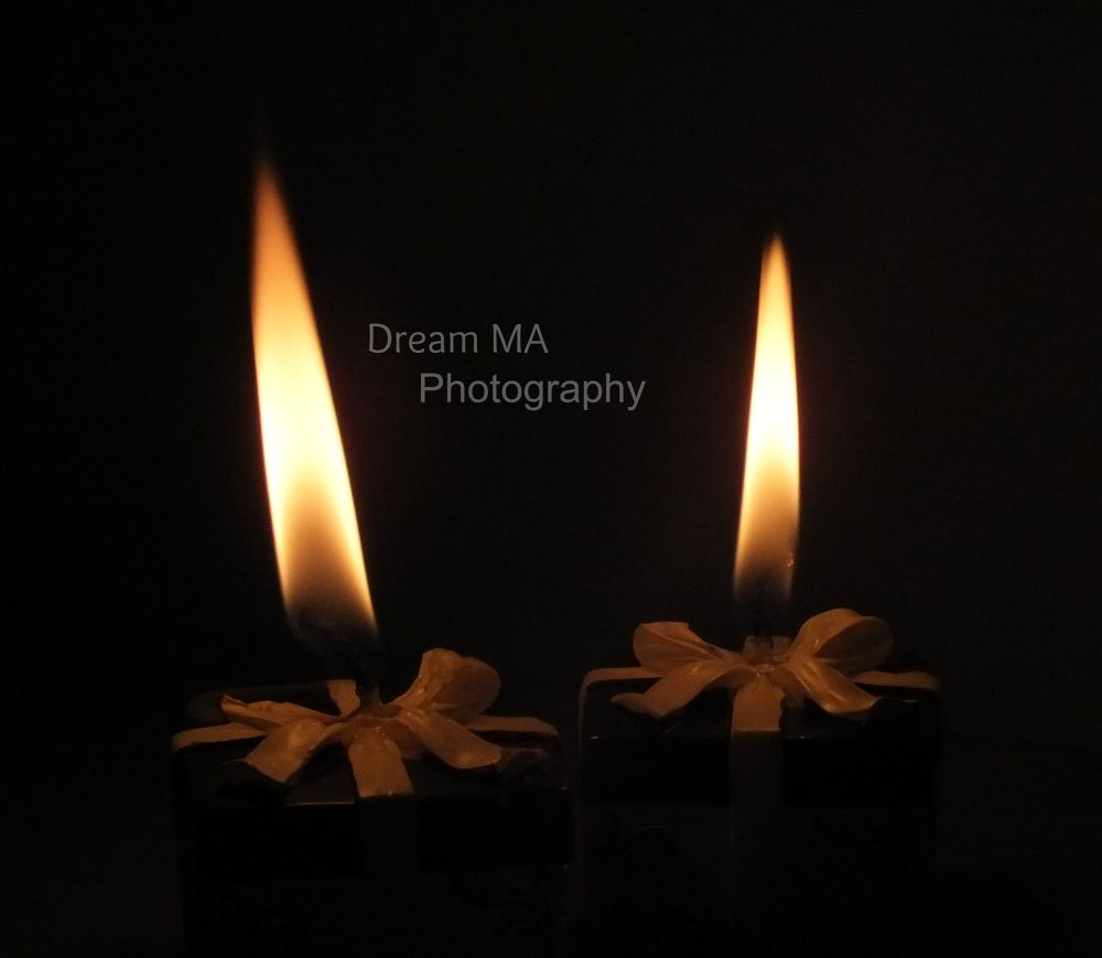 Candles  by DREAM_MA