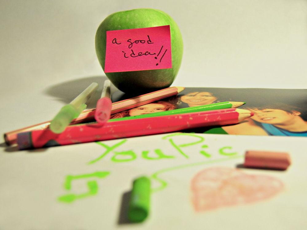 a good idea.JPG by cuartoclaro