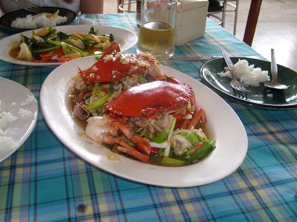 Photo in Random #phuket #crab