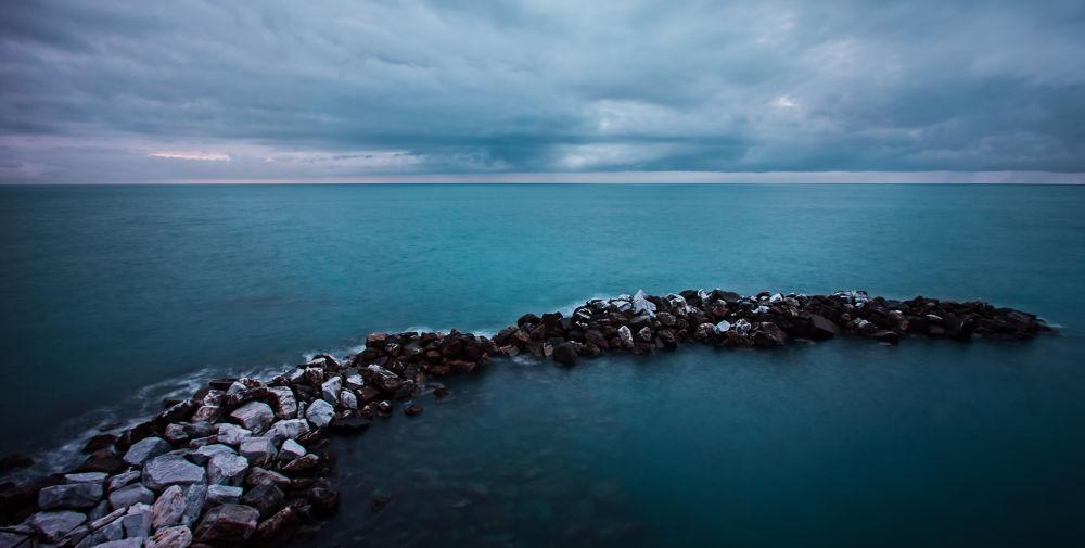 Serenity by stanleyazzopardi
