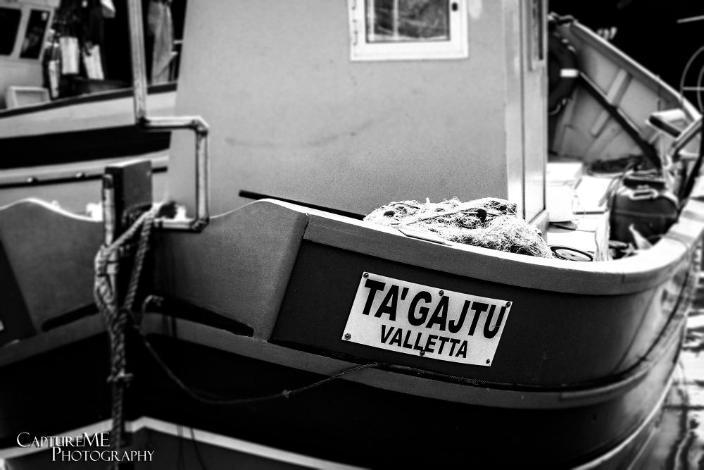 Marsaxlokk Malta by jasonmuscat1