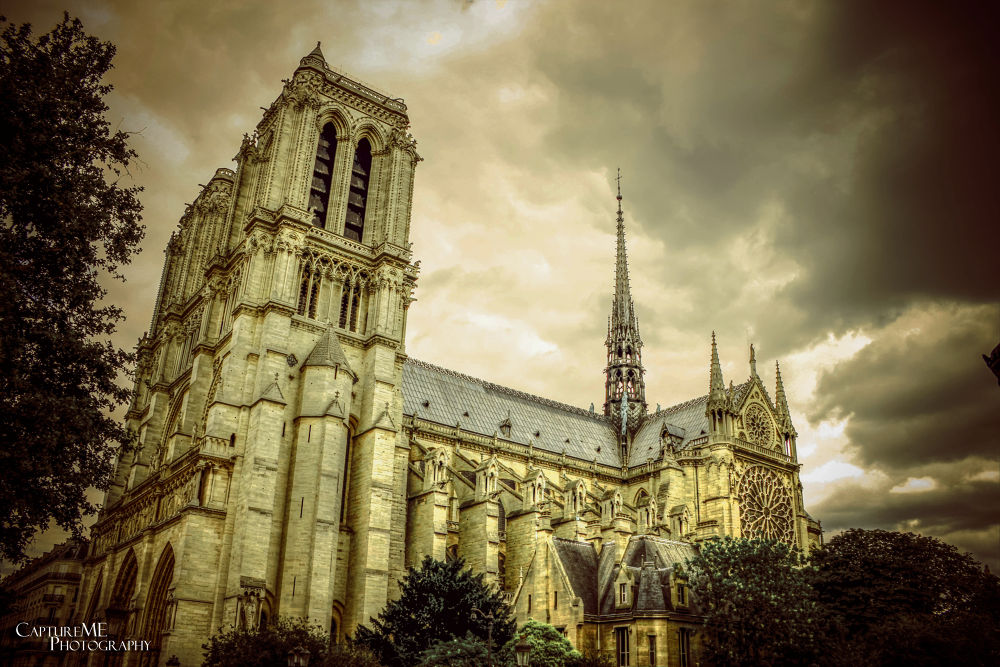Notre Dame.jpg by jasonmuscat1