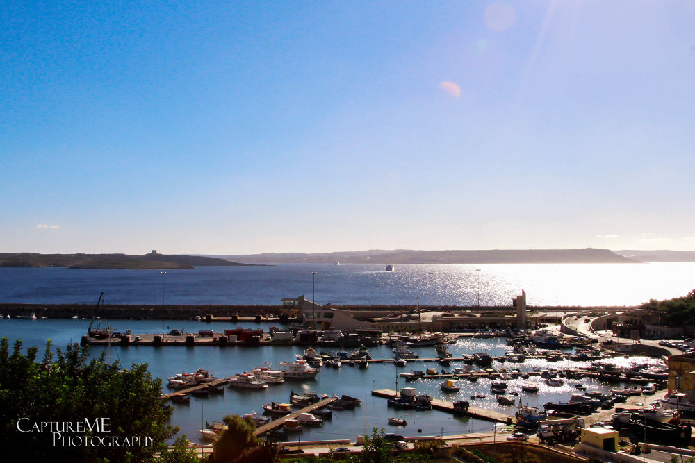 Mgarr, Gozo by jasonmuscat1