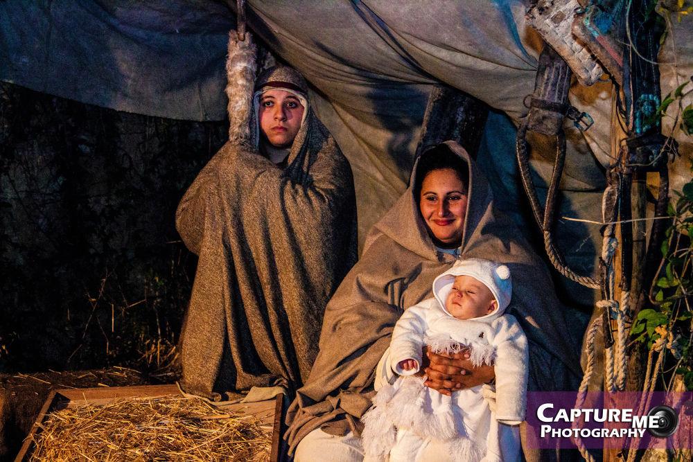 Nativity by jasonmuscat1