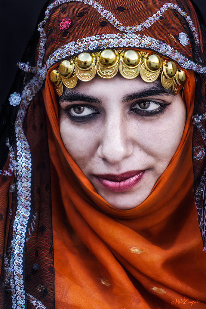 Omani Girl.jpg by habiiibz