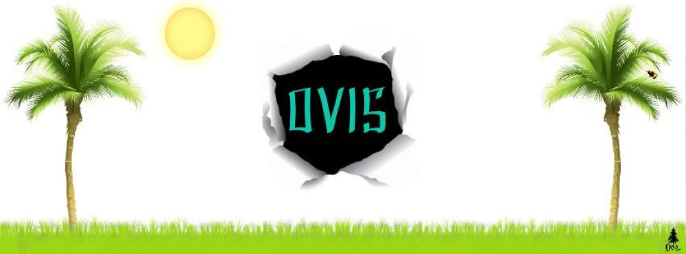 Ovis My Name Is by Ovais