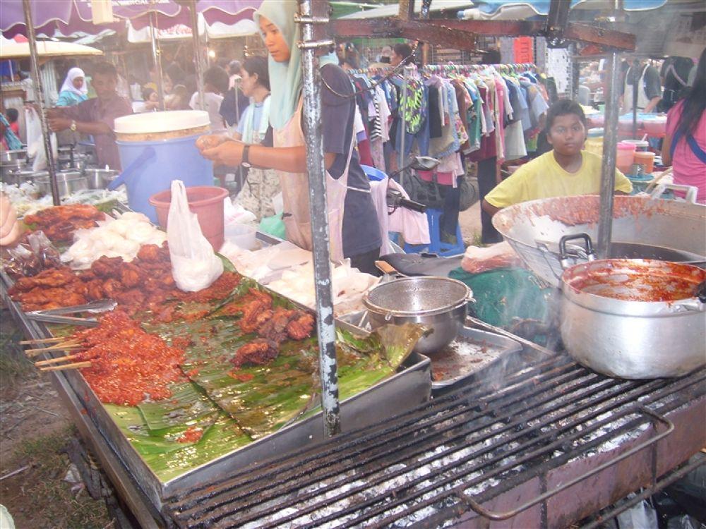 Photo in Random #market #phuket