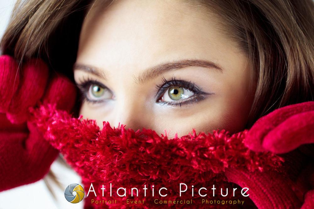 Alicia-Happy Valentine's Day by AtlanticPicture