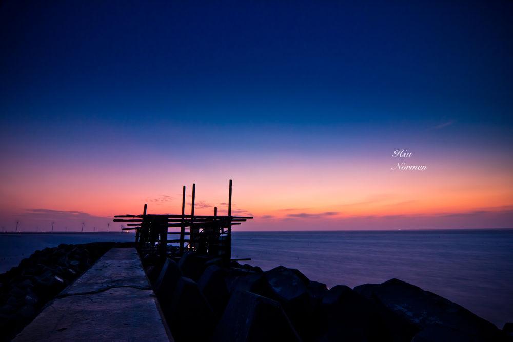 <<Sunset>> by tzuhaohsu92