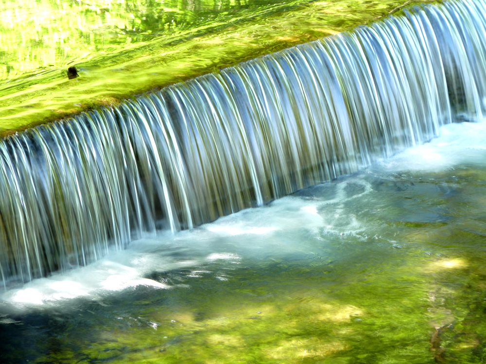 Green water by florenceguichard73