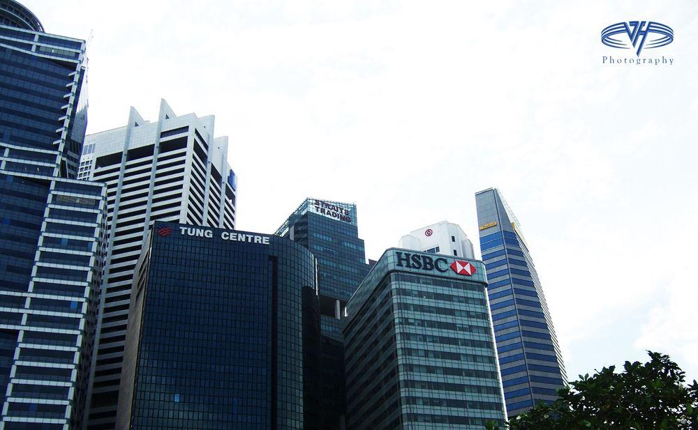 singapore 4 by Hareesh Venkatachalapathy