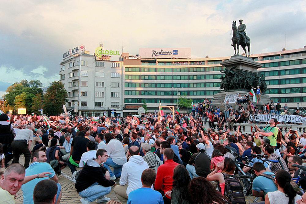15.06.13, Sofia, Bulgaria-3.jpg by Mihail Dimitrov
