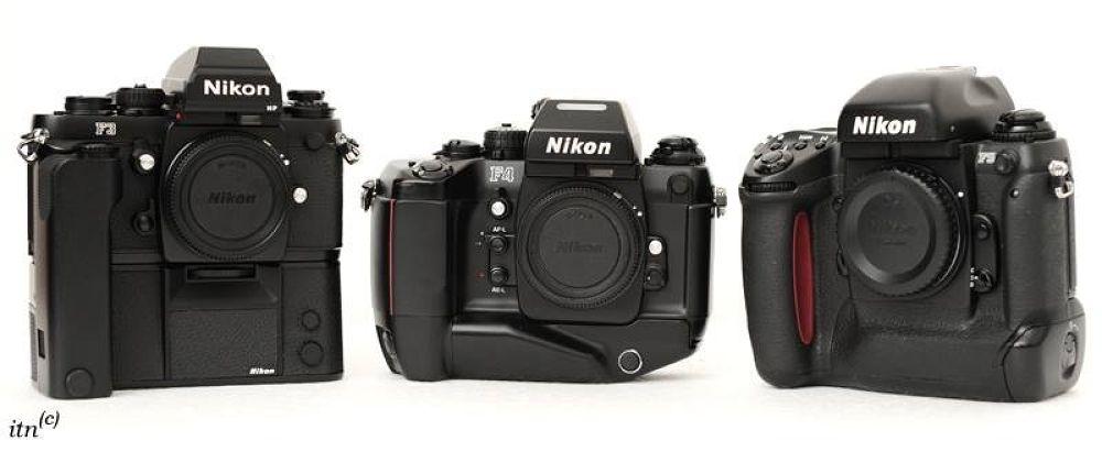 Photo in Random #nikon #nikon f #f3 #f3hp #f4 #f4s #f5