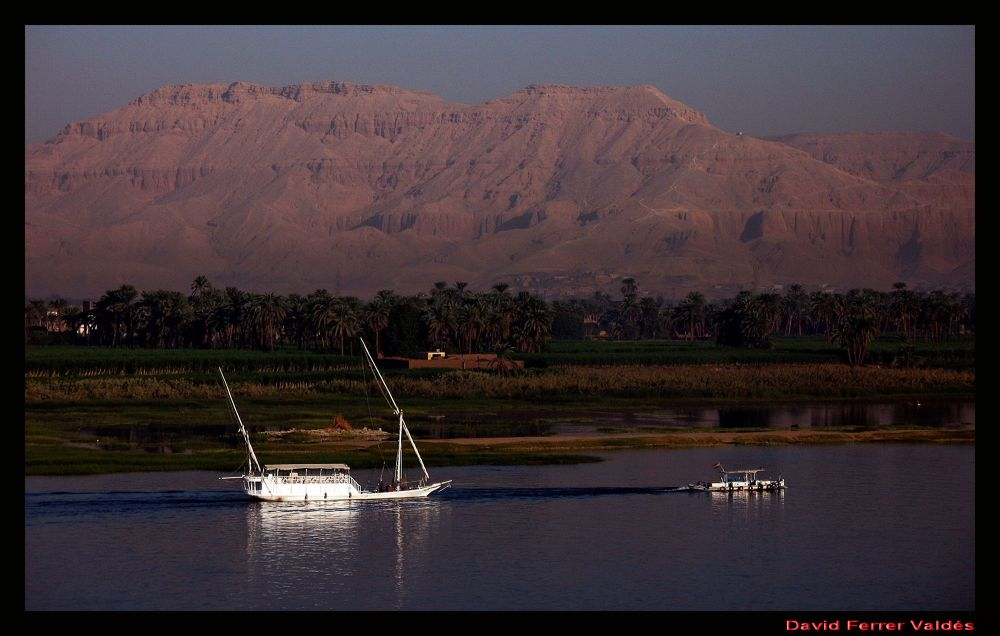 Nilo by davidferrervaldes
