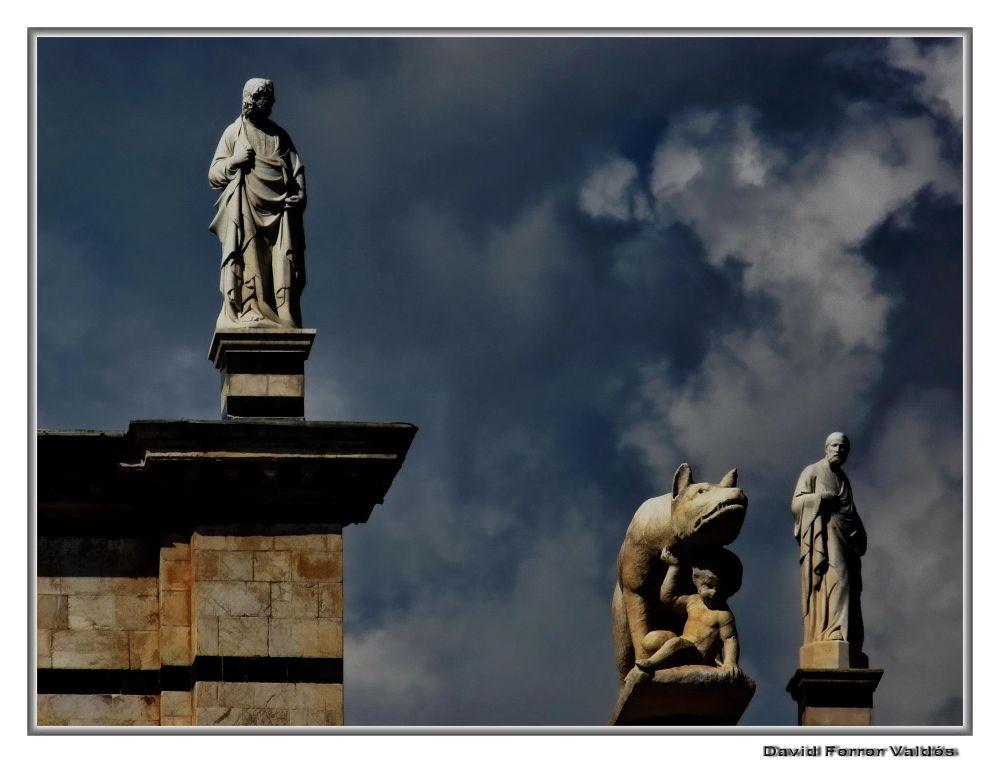Oh...Siena!!! by davidferrervaldes