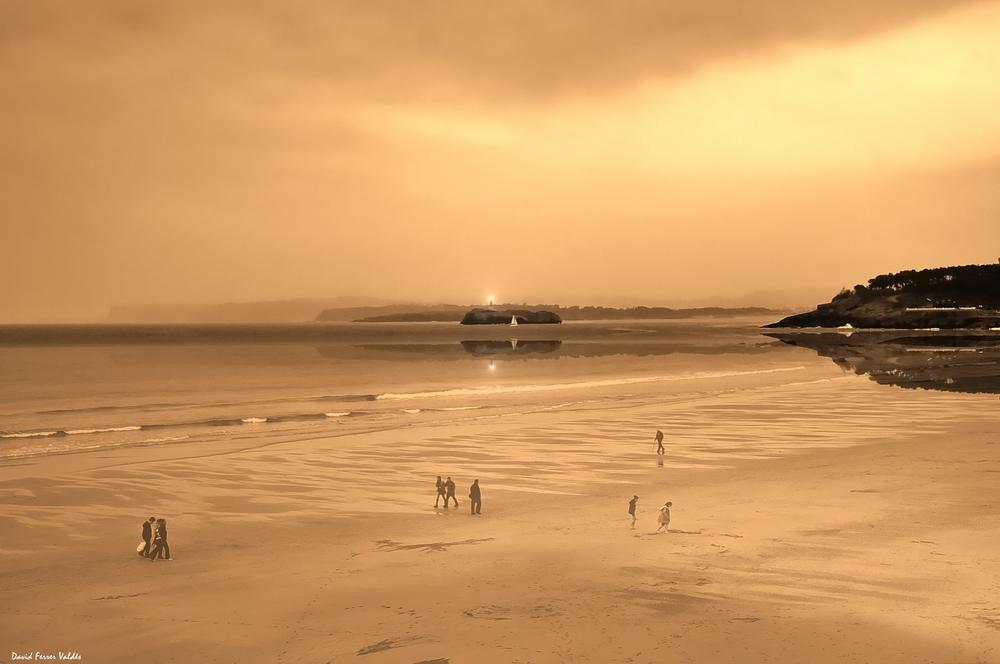 Imaginary landscape by davidferrervaldes