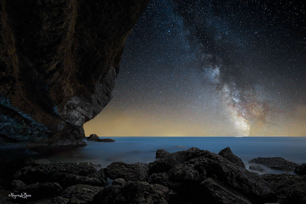 Milky Way by rosariolaspisa