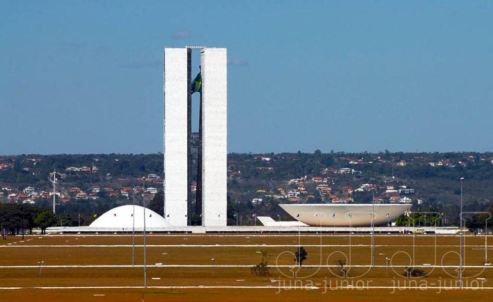 Brasília - Brasil - foto de juna-junior  by juna fard