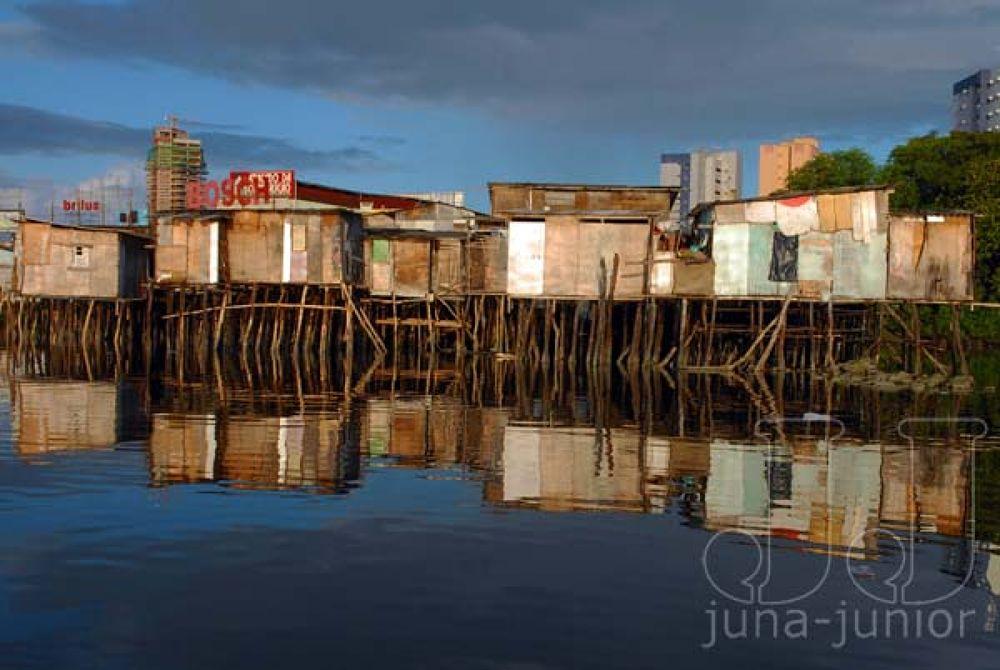 foto de juna junior - Palafitas by juna fard