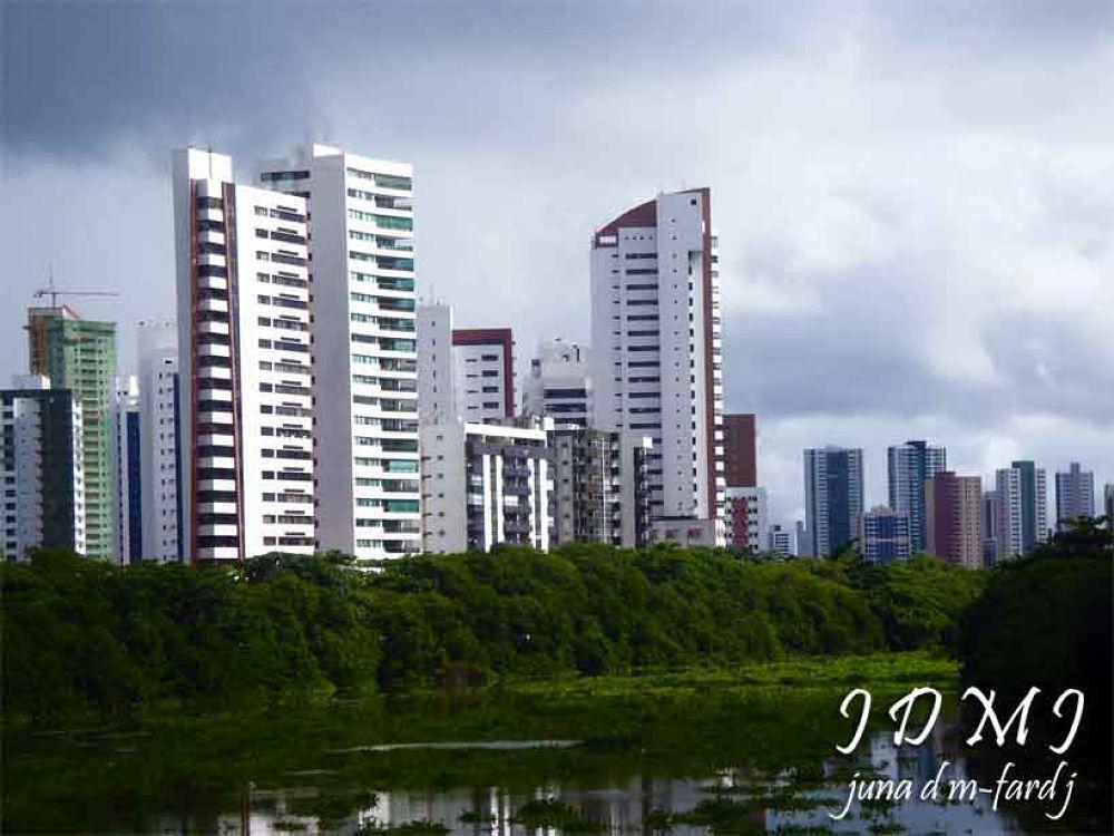 Recife - Pernambuco – Brasil / foto de juna d m junior by juna fard