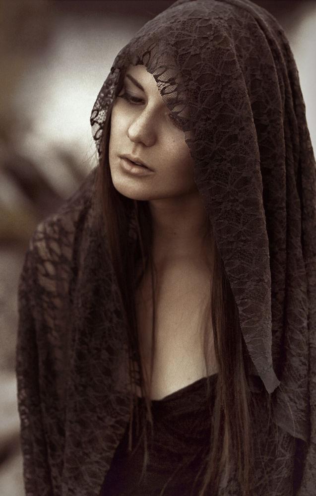 Irina by Aleerkoko