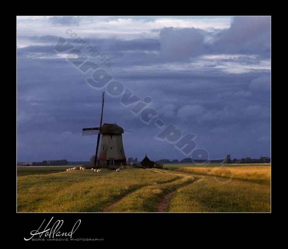 HOLLAND NORTH by Boris Vargovic