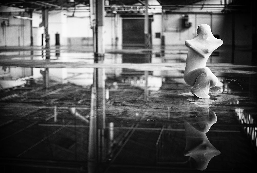 ghostly by BerndKinghorst
